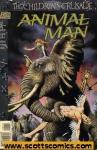 Animal Man (1988-1995 1st series) Annual (Mature Readers)