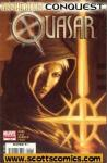 Annihilation Conquest Quasar (2007 mini series)