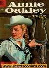 Annie Oakley and Tagg (1953-1959)