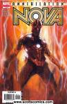 Annihilation Nova (2006 mini series)