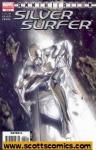 Annihilation Silver Surfer (2006 mini series)