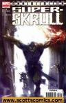 Annihilation Super Skrull (2006 mini series)