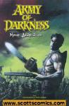 Army of Darkness Movie Adaptation TPB (Dark Horse)