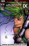 Aphrodite IX (2001 mini series)