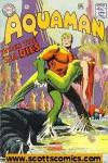 Aquaman (1962 1st series)