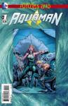 Aquaman Futures End (2014 one shot)