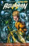 Aquaman TPB (2011 5th series)