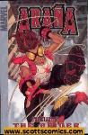 Arana Heart of the Spider TPB (Digest Sized)