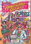 Archie Americana Series Best of the Eighties TPB