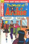 Archie Giant Series Magazine (1954 - 1992)
