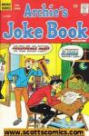 Archies Joke Book (1953 - 1982)