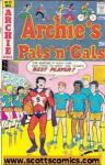 Archies Pals n Gals (1952 - 1991)