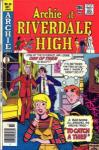 Archie at Riverdale High (1972 - 1987)