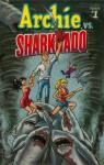 Archie vs Sharknado (2015 one shot)