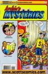 Archies Mysteries (2003 - 2004)