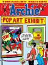 Archie The Best of Dan Decarlo Treasury (2012 one shot)