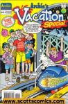 Archies Vacation Special (1994 - 2000)