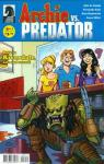 Archie vs Predator (2015 mini series)