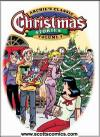 Archies Classic Christmas Stories TPB