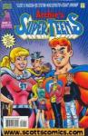 Archies Super Teens (1994 - 1996)