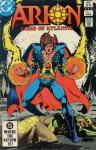 Arion Lord of Atlantis (1982 - 1985)