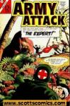 Army Attack (1965 - 1967 2nd series)