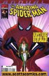 Amazing Spider-Man Annual (2008 one shot)