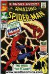 Amazing Spider-Man (1963 - 1998 1st series) Special