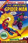 Amazing Spider-Man (1963 - 1998 1st series) King-Size