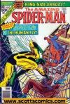 Amazing Spider-Man (1963 - 1998 1st series) Annual
