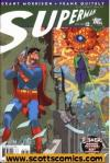 All Star Superman (2005 - 2008)