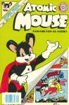 Atomic Mouse (1984 Charlton)