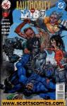Authority Lobo Christmas Special Jingle Hell (Mature Readers)
