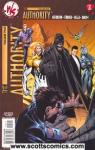 Authority (Wildstorm) (2003 2nd series)