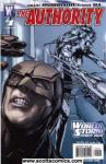 Authority (Wildstorm) (2006 3rd series)
