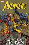 Avengers Serpent Crown TPB