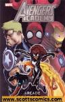 Avengers Academy Death Game TPB