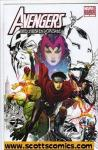 Avengers The Childrens Crusade (2010 mini series)