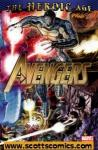 Avengers (2010 4th series)