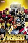 Avengers Hardcover (2010 4th series)