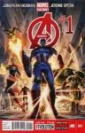Avengers (2013 5th series)