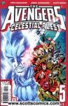 Avengers Celestial Quest (2001 mini series)