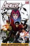 Avengers Childrens Crusade (2010 mini series)