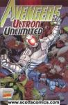 Avengers Ultron Unlimited