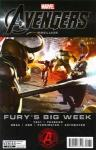 Avengers Prelude Furys Big Week (2012 mini series)