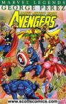 Avengers Legends TPB (2002 - 2003)