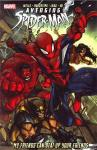 Avenging Spider-Man My Friends Can Beat Up Your Friends TPB