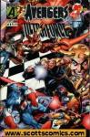 Avengers Ultraforce (1995 one shot)