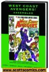 Avengers West Coast Avengers Assembled Hardcover