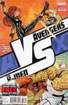 AVX VS (2012 mini series)